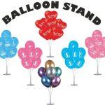 Balon Standır